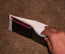 Awesome Duct Tape Wallet!!!