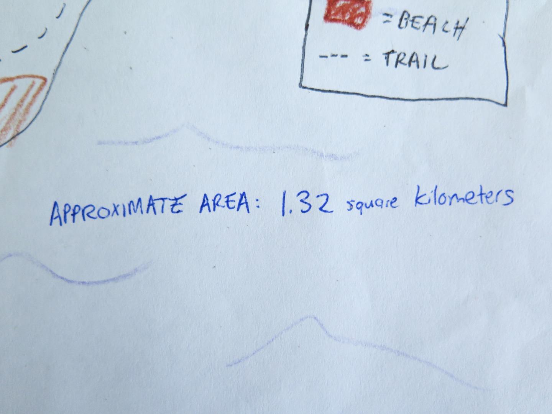 Picture of Estimate Total Area