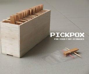 PICKPOX