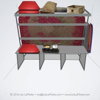 • • Bedroom Bed & BookShelf.004.jpeg