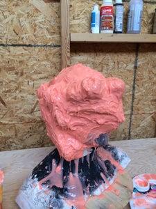 Molding Your Sculpture