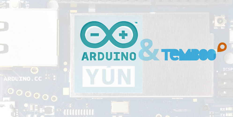 Picture of Arduino Yun/Temboo - USPS Tracking Package
