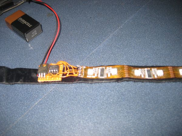 Picture of Make the Headband