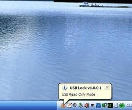USB Lock 2015