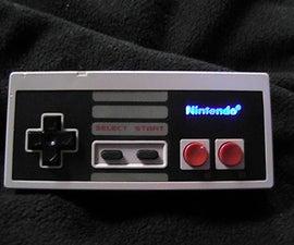 Nintendo Controller MP3, Version 2.0
