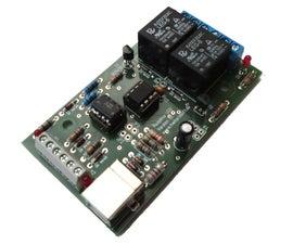USB Relay Module for Windows, Linux, Raspberry Pi