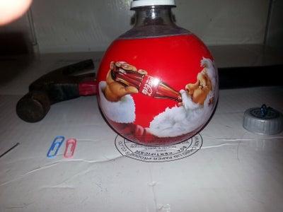 Diy Coca Cola Ornament