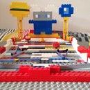 Lego Pinball