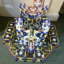 Connectorod - A K'Nex Fortress