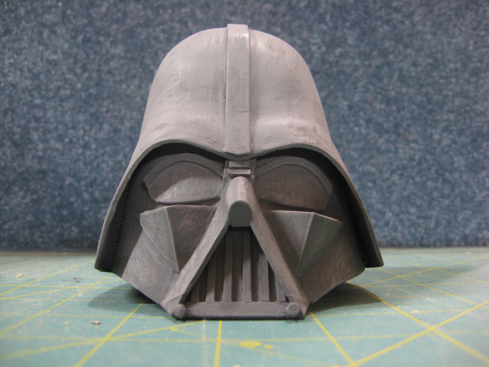 Picture of Vader's Helmet