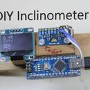 DIY Inclinometer