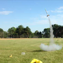 Remote Rocket Igniter