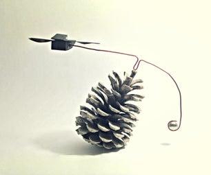 Balancing Bird - Desktop Toy