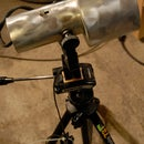 Replace That Missing Tripod Mount