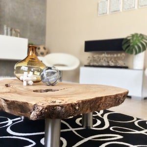Camphor Coffee Table