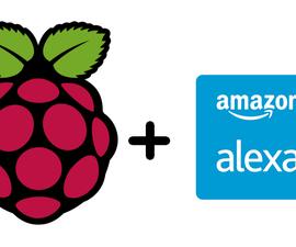 Alexa En Raspberry Pi 3