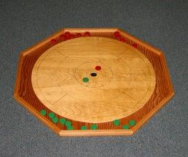 Build a Crokinole Board