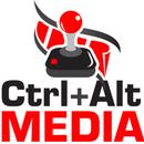 Ctrl Alt Media