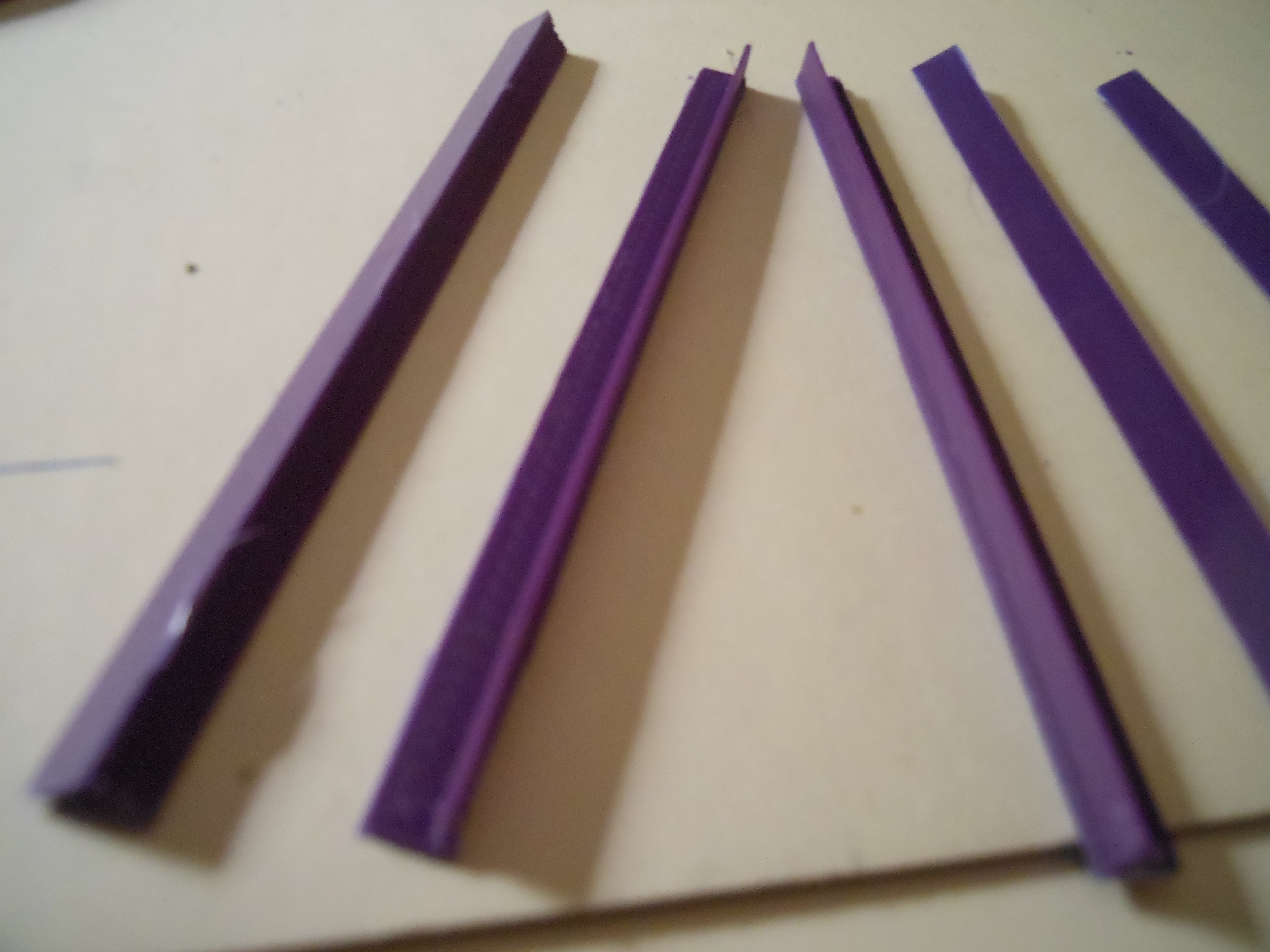 Picture of Side Supports
