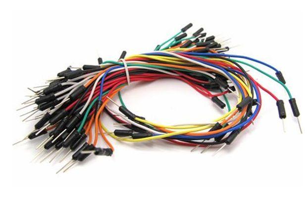 Picture of  Liste Des Composants :