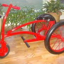 Jockey Cycle