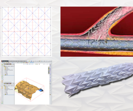 Technical Origami with ORIPA, FreeForm Origami and SolidWorks - TfCD TU Delft