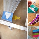10+ Loom Building Projects