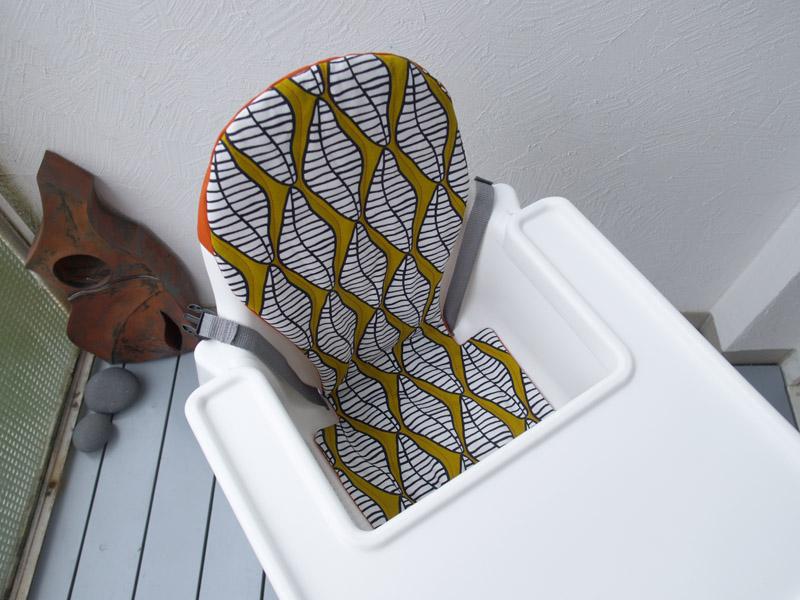 Excellent Ikea Antilop Highchair Cushion 9 Steps Short Links Chair Design For Home Short Linksinfo