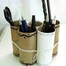 DIY Pencil Holder