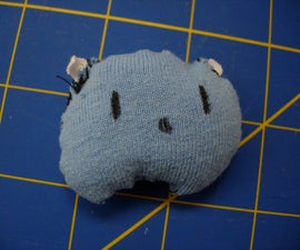 How to Make a Plushie (stuffed Toy)