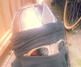 Building a Turban Helm for All Sorts of Fighting