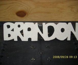 My Son Name