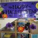 DIY Haunted House for Halloween