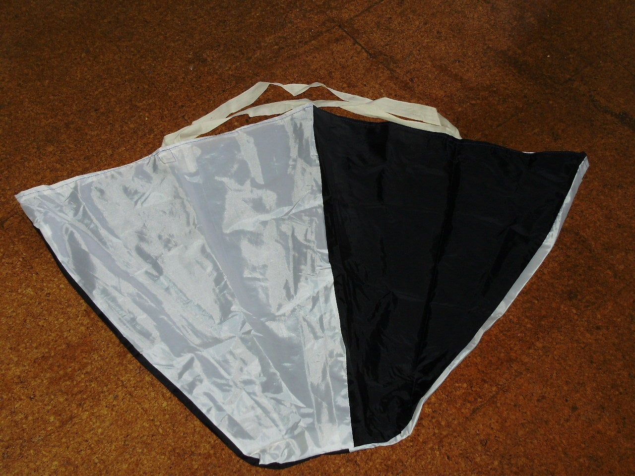 1eedd86581ab Recycle Dead UMBRELLAS Into Great BAGS of All Kinds: 5 Steps