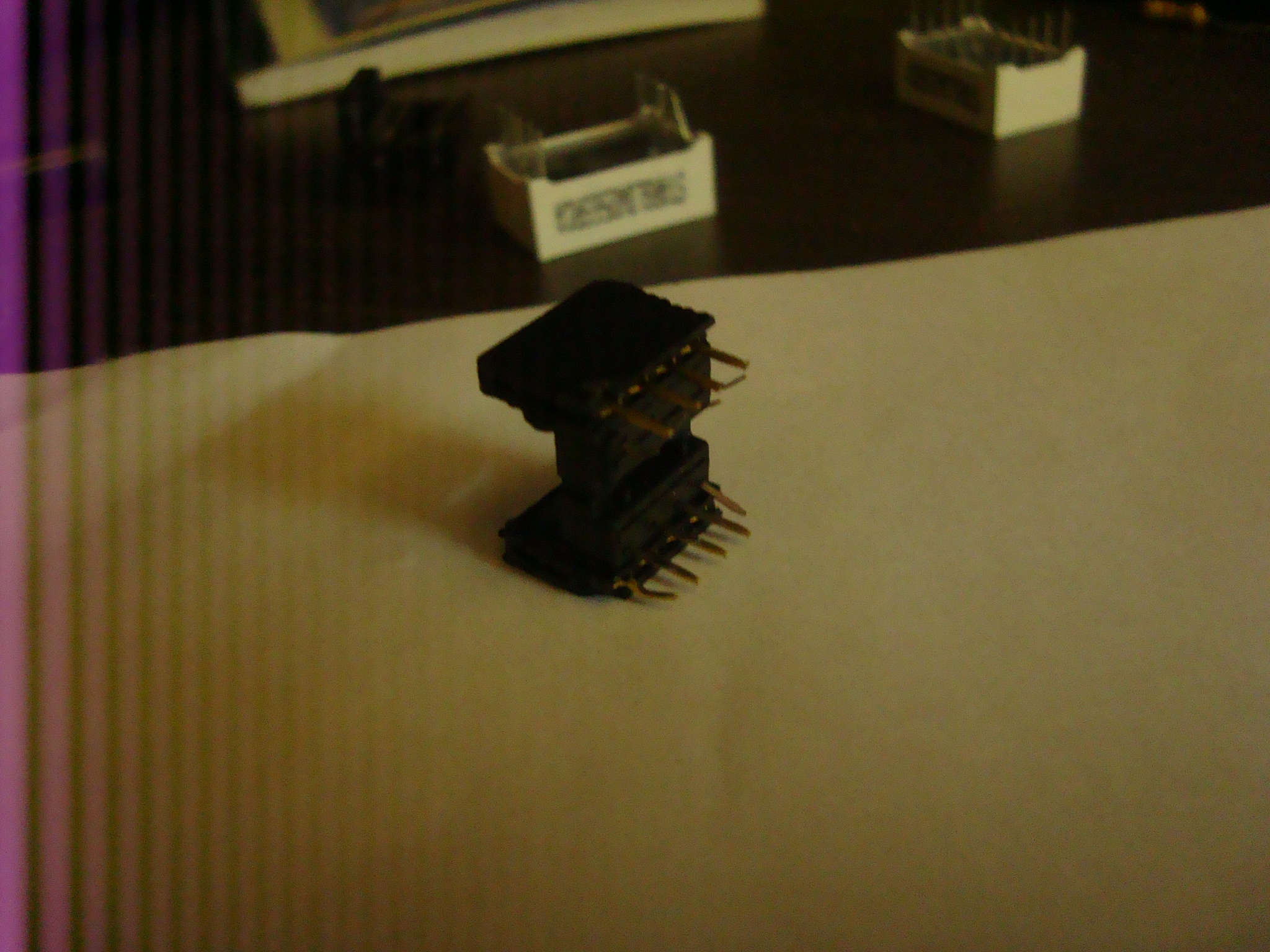 Picture of Component Assembly
