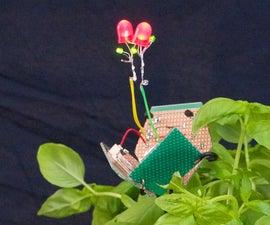 Make a Flower LED