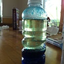 Alka Seltzer Powered Lava Lamp