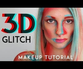 How to Make Yourself 3D With Makeup