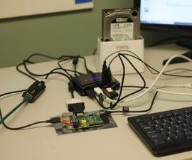 How to Setup a Raspberry Pi