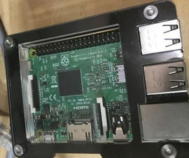 Raspberry Pi LightshowPi