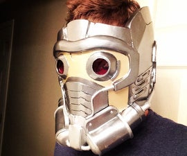 Star-Lord Helmet