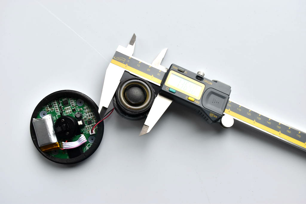 Picture of Step 3: Measuring Your Speaker Parts