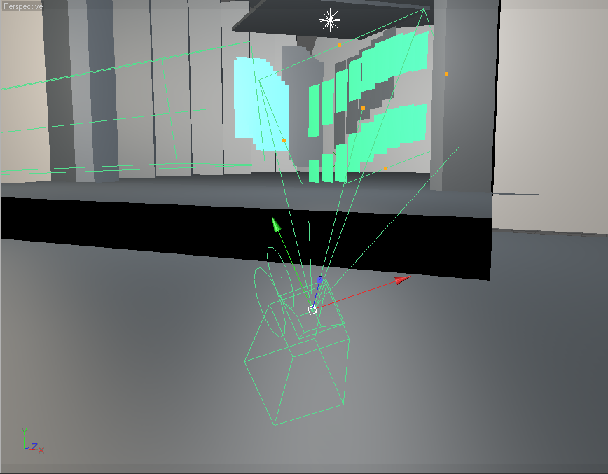 Picture of Mapping Begins