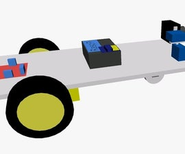 Yet Another Exploration Rover web-controlled (with Raspberry Pi and Arduino. Android, Iphone, PC, MAC compatible)