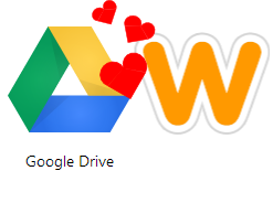 Picture of Embed Your Google Drive Creations on Your Weebly Site