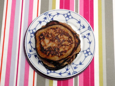 Shape & Fry Your Pancakes!