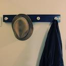 Hat/coat hanger