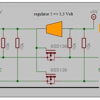 Distance Measurement Using HC-SR04 Via NodeMCU