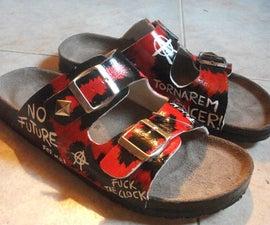 Punk Shoes