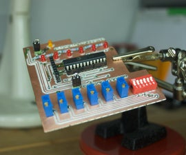 Digital Potentiometers Arduino Shield